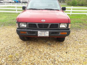 Nissan Hardbody for Sale in US