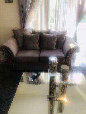 Couch set for Sale in Ocean Ridge, FL
