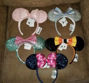 Disney Ears for Sale in Pico Rivera, CA