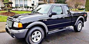 ֆ12OO Ford Ranger 4WD for Sale in Miami, FL