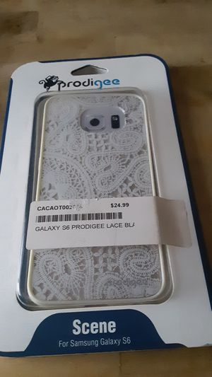 Galaxy S6 case for Sale in Pittsburg, KS