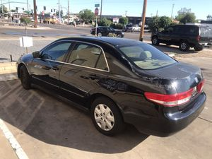 2004 Honda Accord for Sale in Mesa, AZ