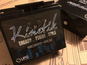 Kinetik battery/ Power cell for Sale in Renton, WA