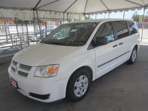 2009 Dodge Grand Caravan C/V for Sale in Gardena, CA