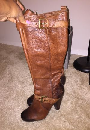 Cute brown boots for Sale in Silver Spring, MD