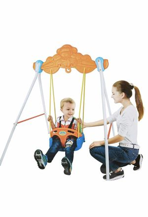 Toy swing safety set for children for Sale in Hacienda Heights, CA