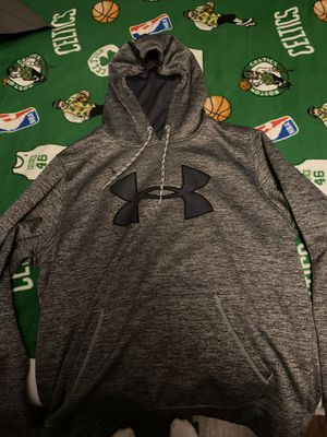 Under armor hoodie for Sale in Manchester, MO