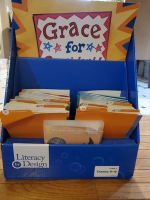 Literacy by Design Shared and Interactive Reading Materials grade 2 for Sale in Greer, SC