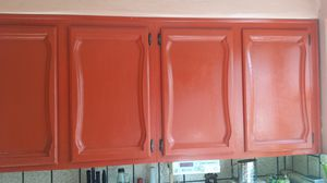 Kitchen cabinet - original 1950s for Sale in Menlo Park, CA