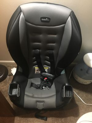 Evenflo car seat for Sale in Dunmore, PA