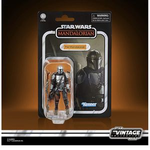 Star Wars TVC The Mandalorian 3.75 for Sale in Los Angeles, CA