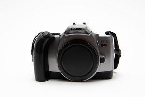 Canon EOS Rebel K2 35mm Film Camera Body! for Sale in San Diego, CA