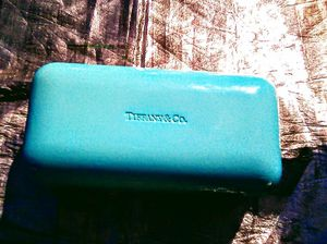 Tiffany & Co. Sunglass Case... Sorry No Glasses inside... for Sale in San Diego, CA