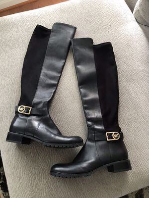 Michael Kors boots for Sale in Arlington, VA