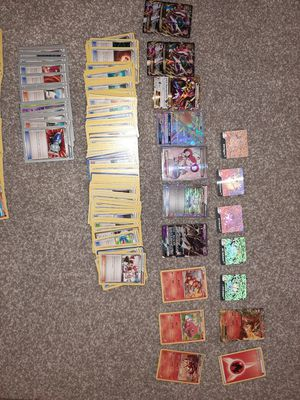 Pokemon Cards for Sale in Eagle Mountain, UT