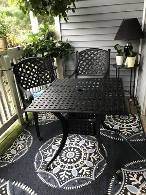 Beautiful Patio Furniture for Sale in Braintree, MA