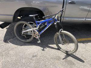 Foes hydro downhill bike for Sale in Hesperia, CA