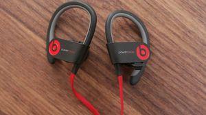 Beats Powerbeats wireless headphones for Sale in Queens, NY