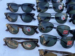 Original Ray Ban Sunglasses for Sale in Anaheim, CA