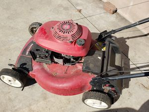 Honda lawn mower Toro for Sale in Diamond Bar, CA