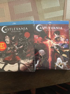 Castlevania for Sale in Cranston, RI