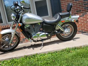 2007 honda shadow vt1100 for Sale in York, PA
