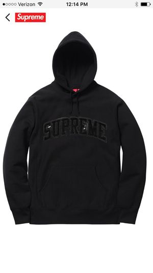 Supreme Hoodie for Sale in Cleveland, OH