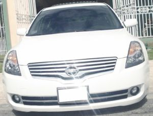 rear view monitor 2008 Nissan Altima for Sale in Columbus, OH