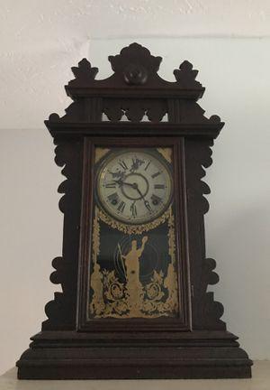 Antique Clock for Sale in North Ridgeville, OH