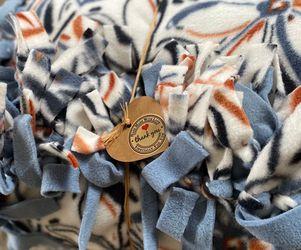 No Sew Fleece Blanket for Sale in Coeur d'Alene,  ID