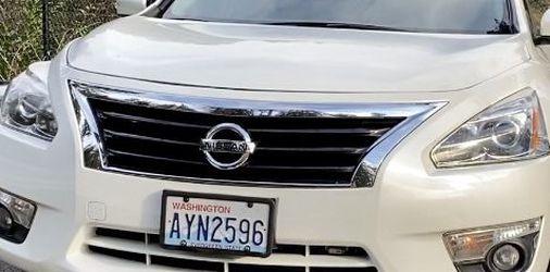 2013 Nissan Altima for Sale in Kirkland,  WA