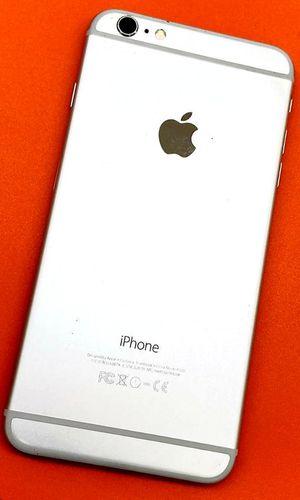 iPhone 6 plus 64gb unlocked for Sale in Seattle, WA