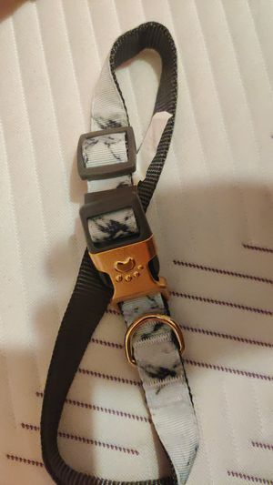Marble dog collar for Sale in San Diego, CA