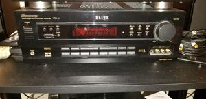 Pioneer receiver for Sale in Humble, TX