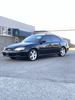 2007 Subaru Legacy for Sale in Tacoma, WA
