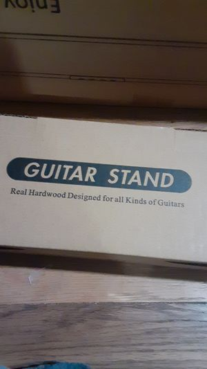 Brand , guitar stand for Sale in Nampa, ID