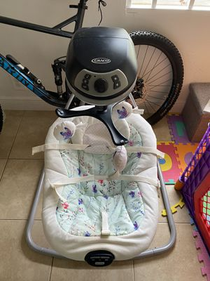 Baby swing GRACO nice for Sale in Davie, FL