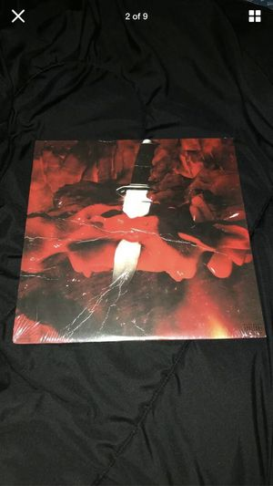 21 Savage 'Savage Mode' Vinyl SEALED for Sale in Mentor, OH