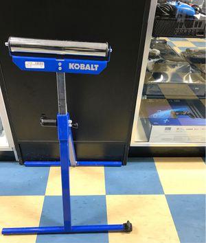 KOBALT ADJUSTABLE STEEL ROLLER for Sale in Dearborn Heights, MI