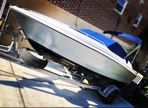 20ft Boat For Sale! for Sale in The Bronx, NY