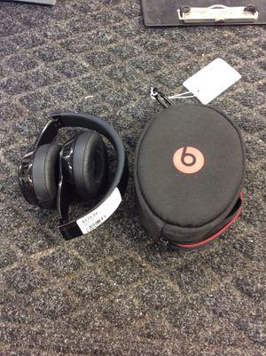 Beats studio 3 Headphones for Sale in Spring, TX
