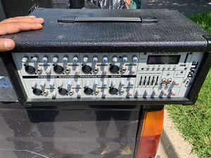 Pyle DJ mixing amplifier for Sale in Cedar Hill, TX
