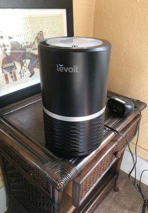 Levoit air purifier for Sale in Denver, CO