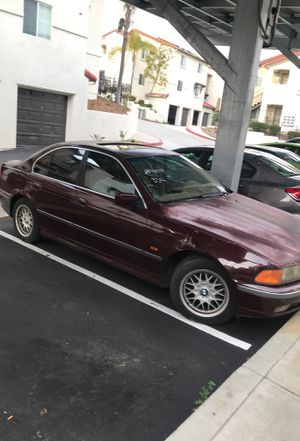 1997 BMW 5 Series for Sale in San Diego, CA
