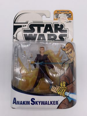 Anakin Skywalker Star Wars Action Figure $10 or Trade for Sale in Portland, OR