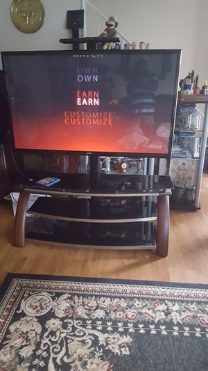 60 inch tv for Sale in Henrico, VA