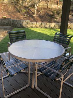 Designer Patio Furniture for Sale in Beaverton,  OR