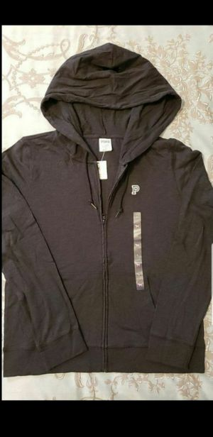 Victoria's Secret PINK hoodie large for Sale in Peoria, AZ