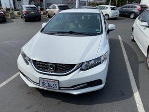 2013 Honda Civic Sdn for Sale in Burien, WA