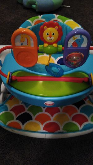 Fisher-Price Floor Seat for Sale in Anaheim, CA